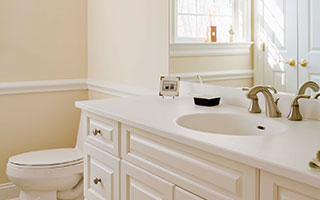 Clean Cut Construction LLC Bathroom & Refinishing Gallery Item