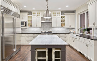 Clean Cut Construction LLC Kitchen Gallery Item