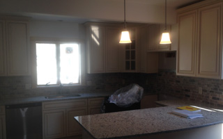 Clean Cut Construction LLC Refinishing Gallery Item